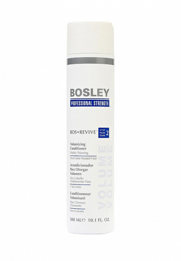 Кондиционер для волос Bosley Bosley BO043LUGEF50 подарочный набор bosley bosley bo043lwrei31