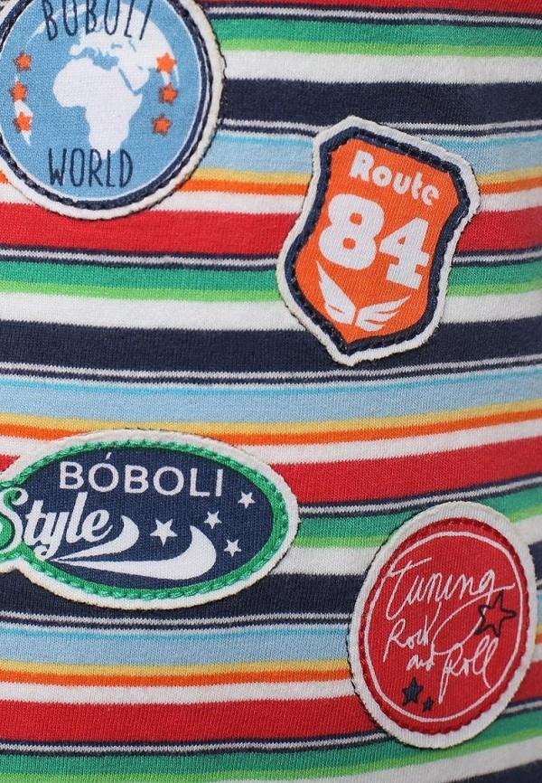 Футболка с коротким рукавом Boboli 321040-9091: изображение 3
