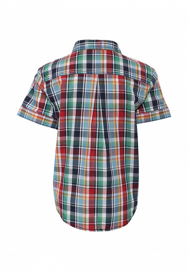 Рубашка Boboli 321084-9204: изображение 2