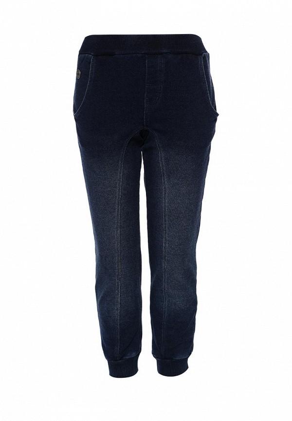 Спортивные брюки Boboli 391081-BLUE