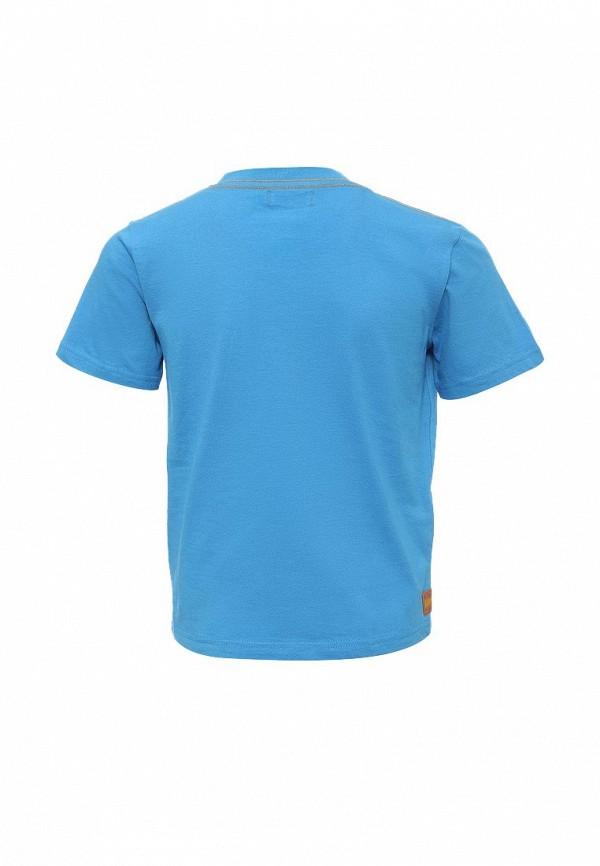 Футболка с коротким рукавом Boboli 521075-2345: изображение 2