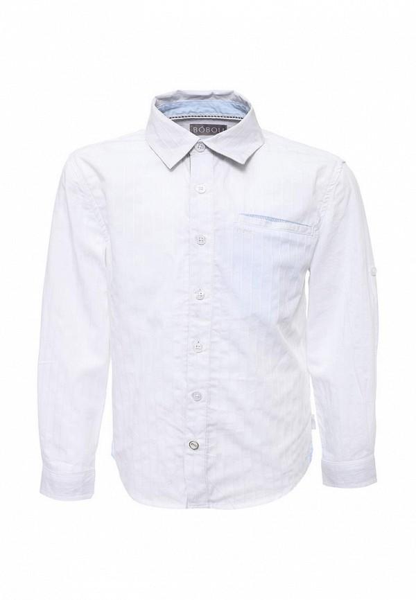 Рубашка Boboli 731146-1100: изображение 1