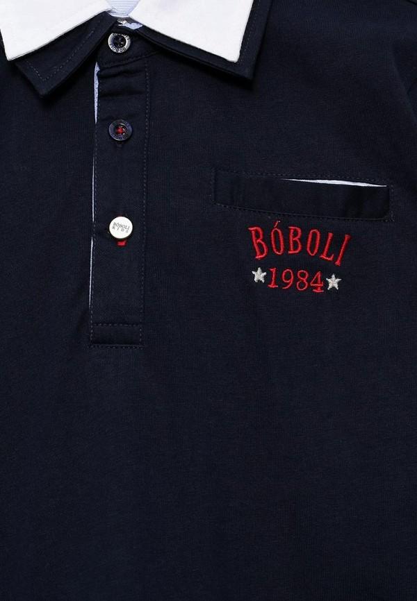 Футболка с длинным рукавом Boboli 732170: изображение 3