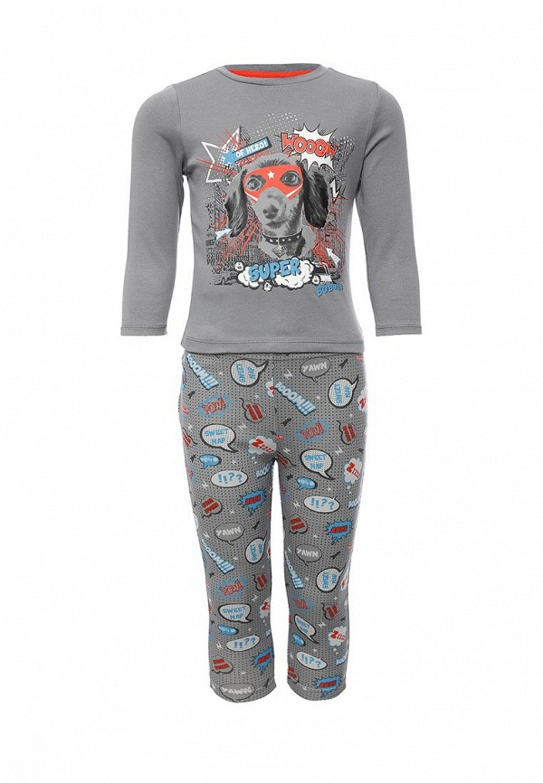 Пижама Boboli 932015: изображение 3