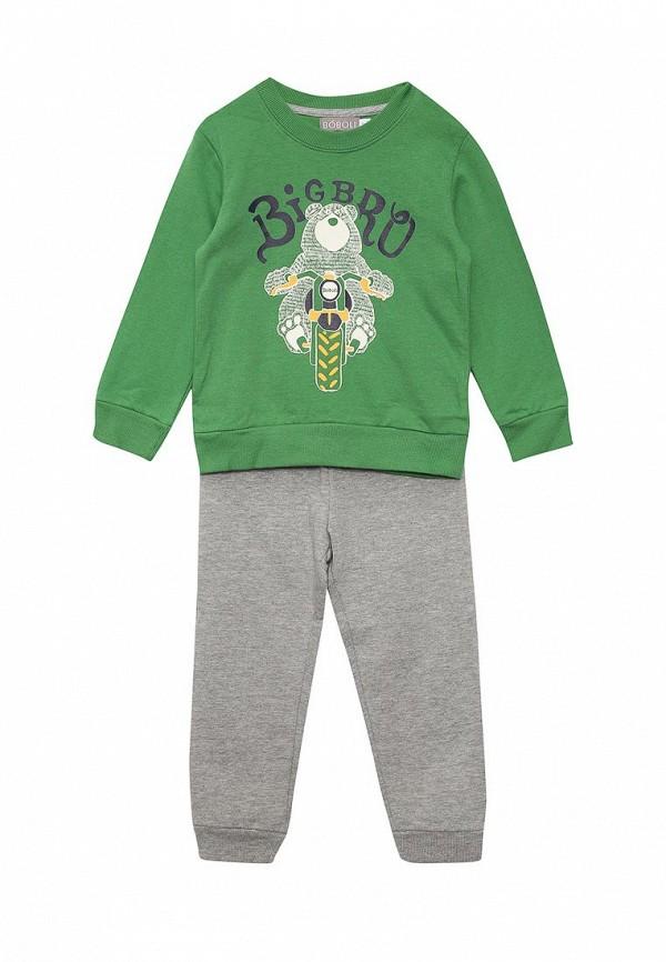 Спортивный костюм Boboli 612010