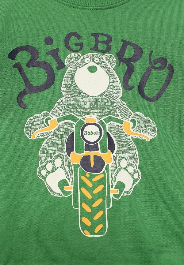 Спортивный костюм Boboli 612010: изображение 6