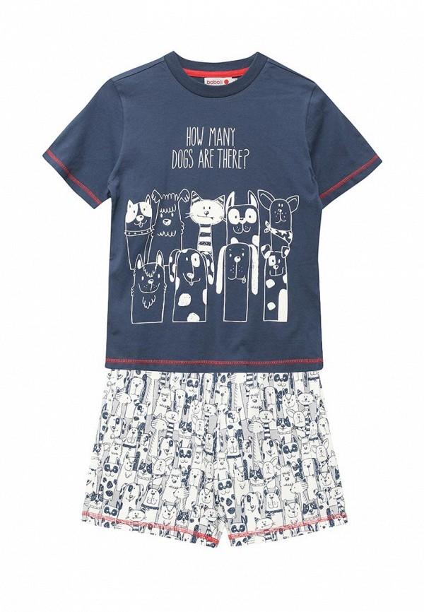 Пижама Boboli 933016