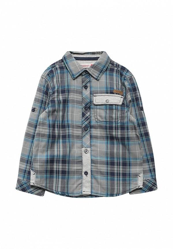 Рубашка Boboli Boboli BO044EBVEB17 шорты boboli boboli bo044ebqlo92