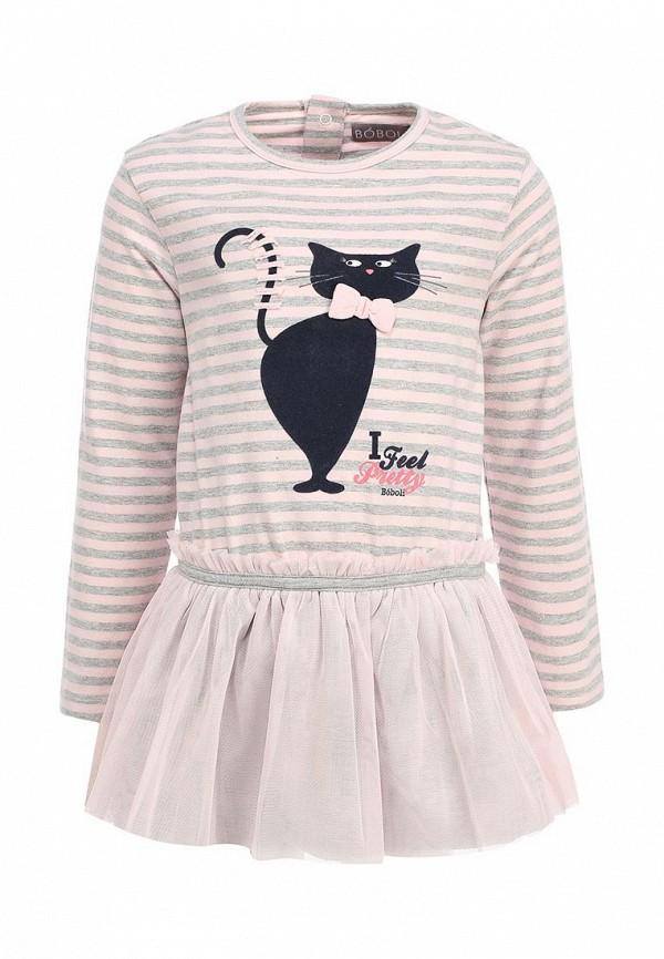 Повседневное платье Boboli 209078: изображение 1
