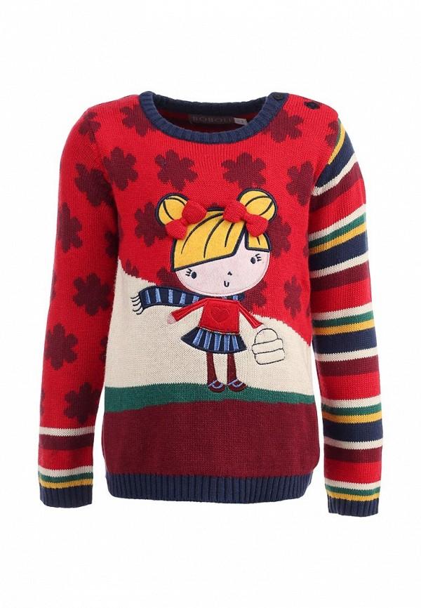 Пуловер Boboli 239060: изображение 1