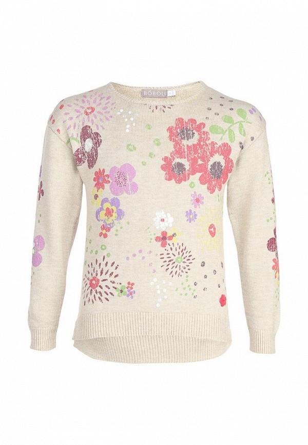 Пуловер Boboli 409159: изображение 1