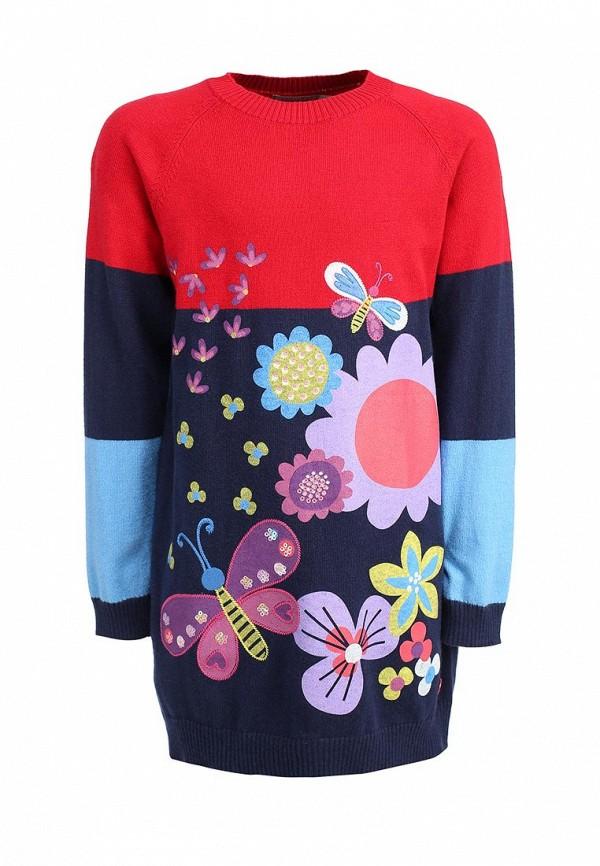 Повседневное платье Boboli 439141: изображение 1