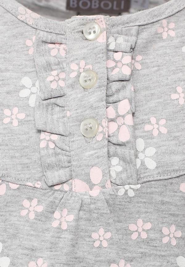 Повседневное платье Boboli 201115-9182: изображение 3