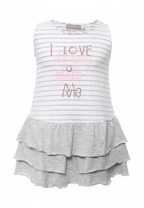 Повседневное платье Boboli 201126-9181