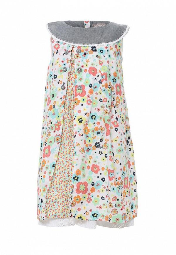 Повседневное платье Boboli 211105-9189: изображение 1
