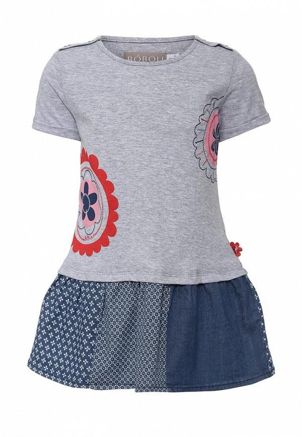 Повседневное платье Boboli 221050-8018