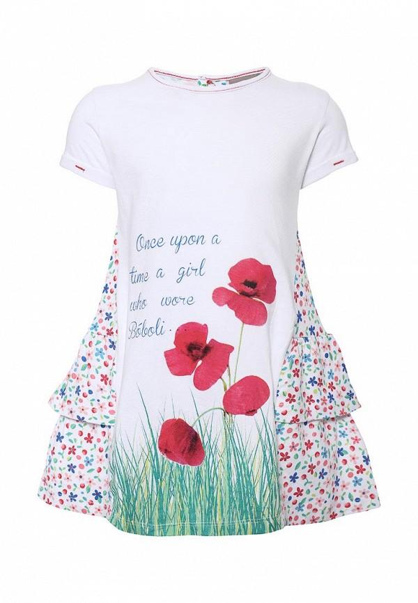 Повседневное платье Boboli 231028-1100: изображение 1