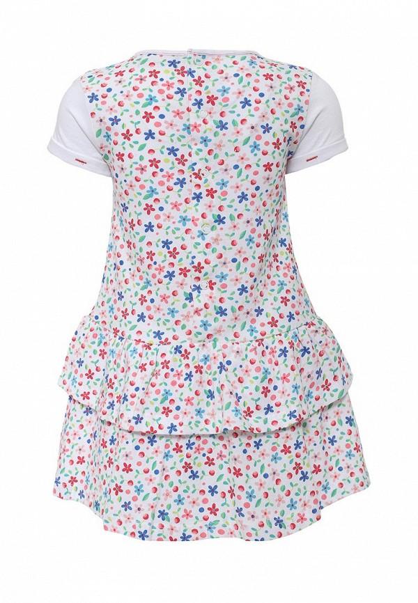 Повседневное платье Boboli 231028-1100: изображение 2