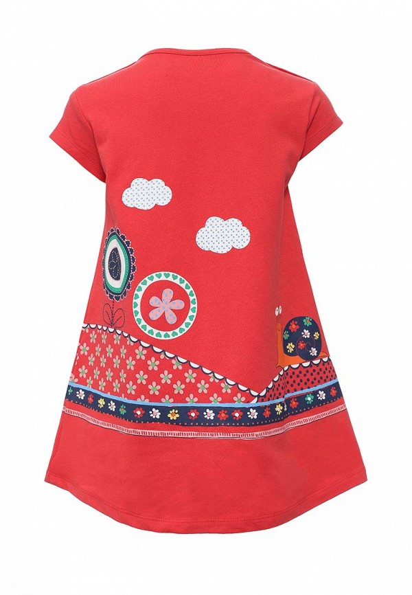 Повседневное платье Boboli 221083-3479: изображение 2