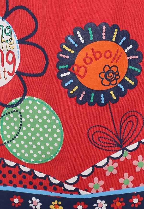 Повседневное платье Boboli 221083-3479: изображение 3