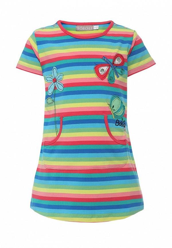 Повседневное платье Boboli 231073-9196