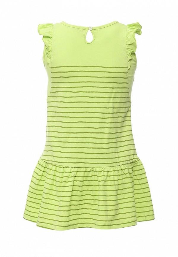 Повседневное платье Boboli 241074-4340: изображение 2