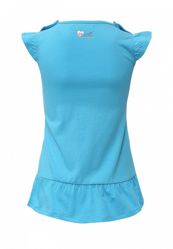 Повседневное платье Boboli 241052-2336: изображение 2