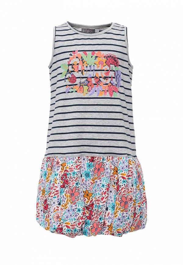 Повседневное платье Boboli 401038-9157: изображение 1