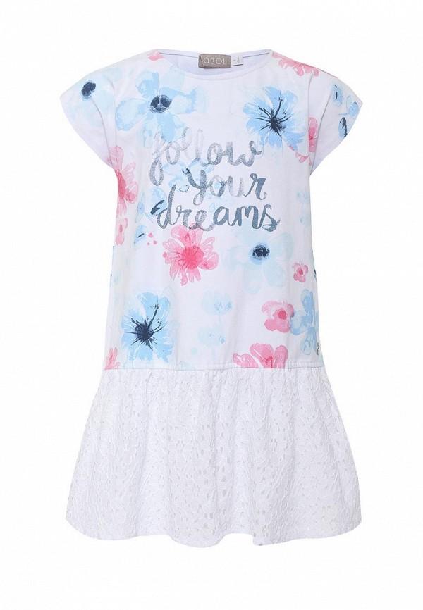 Нарядное платье Boboli 411208-1100