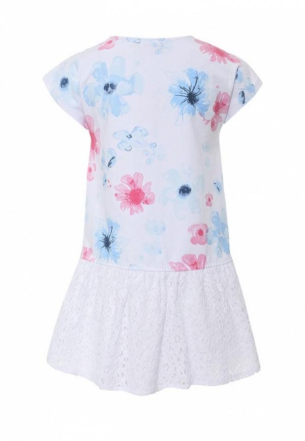 Нарядное платье Boboli 411208-1100: изображение 2