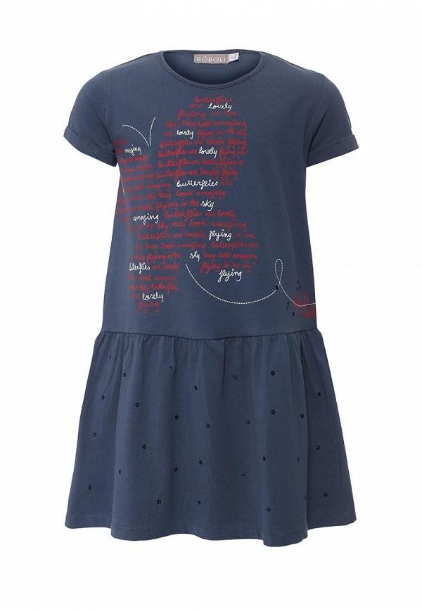 Повседневное платье Boboli 461168-2332: изображение 1