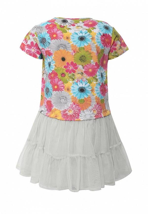 Нарядное платье Boboli 471091-8057: изображение 2