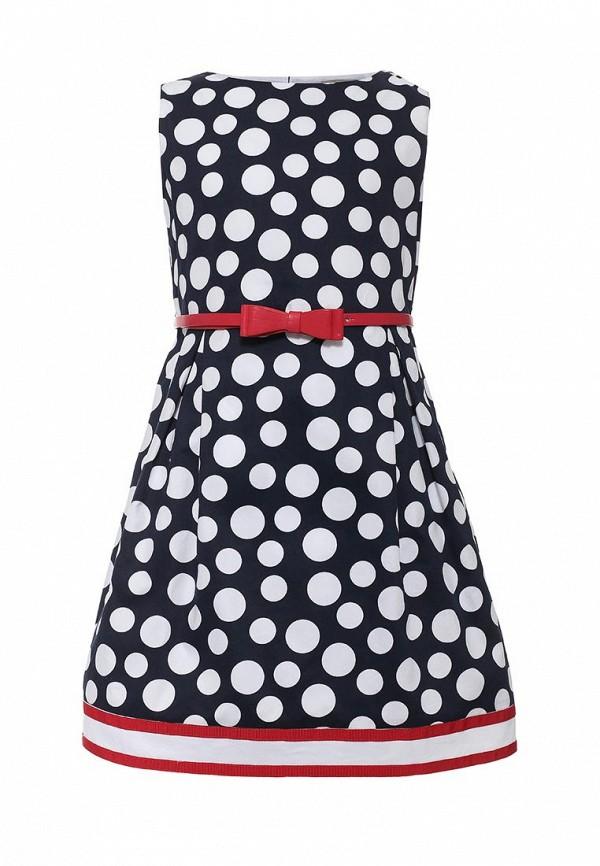 Нарядное платье Boboli 721279-9131