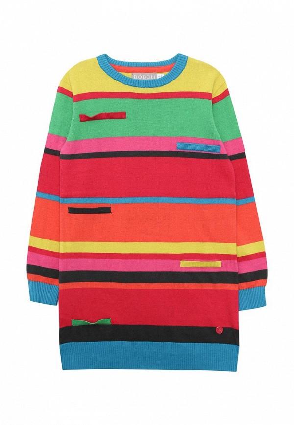 Повседневное платье Boboli 422176: изображение 1