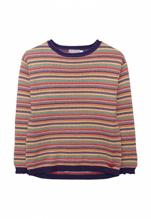 Пуловер Boboli 452191: изображение 1