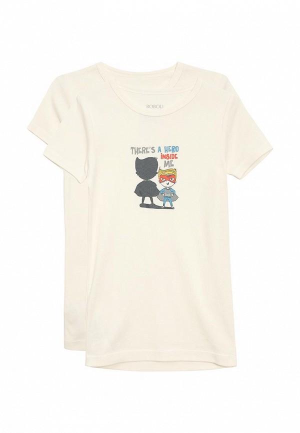 Комплект футболок 2 шт. Boboli