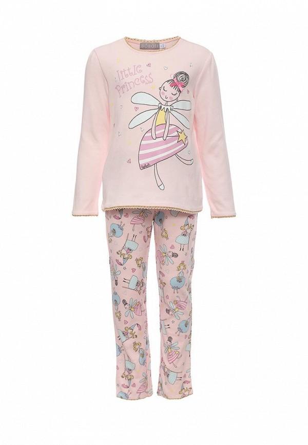 Пижама Boboli 922025: изображение 3