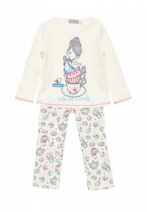 Пижама Boboli 922104: изображение 3