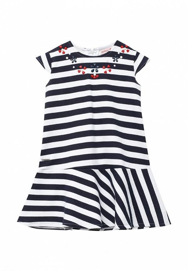 Платье Boboli Boboli BO044EGQLP20 boboli 433123