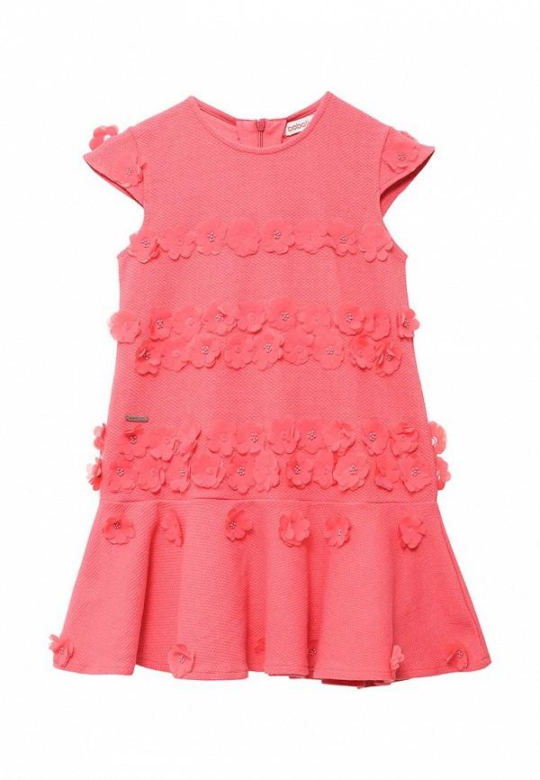 Платье Boboli Boboli BO044EGQLP22 шорты boboli boboli bo044ebqlo92