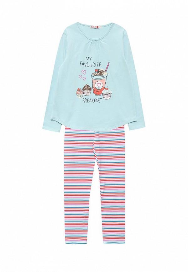 Пижама Boboli 923004