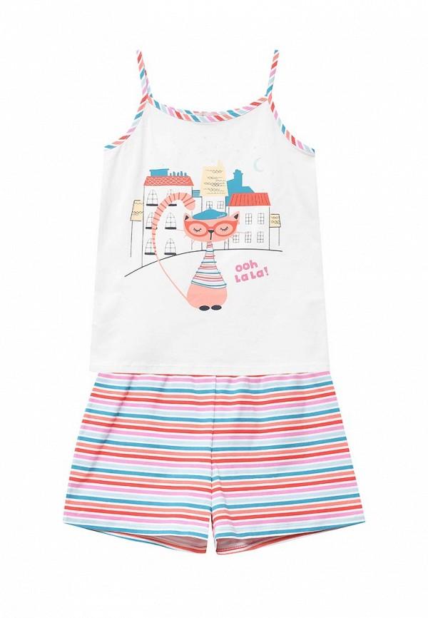 где купить  Пижама Boboli Boboli BO044EGQLP46  по лучшей цене