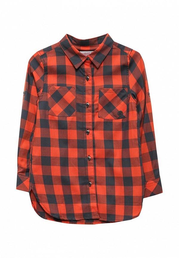 Рубашка Boboli Boboli BO044EGVEA78 шорты boboli boboli bo044ebqlo92