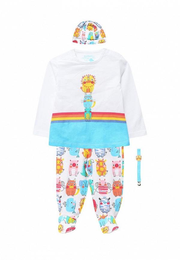 Комплект для новорожденного Boboli Boboli BO044EKQLP10 шорты boboli boboli bo044ebqlo92