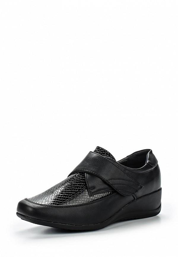 Женские ботинки Bobo BO-53: изображение 1