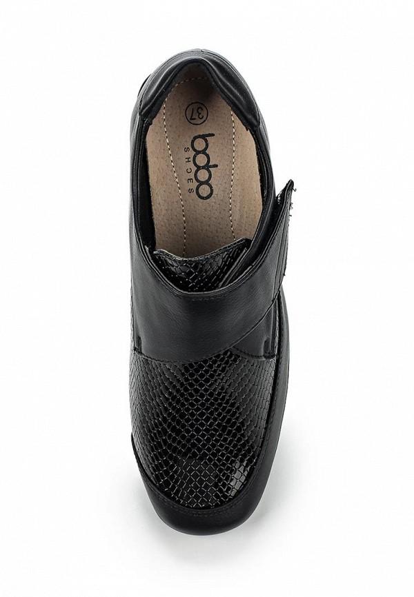 Женские ботинки Bobo BO-53: изображение 4