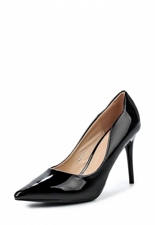 Туфли на каблуке Bobo Le05: изображение 1