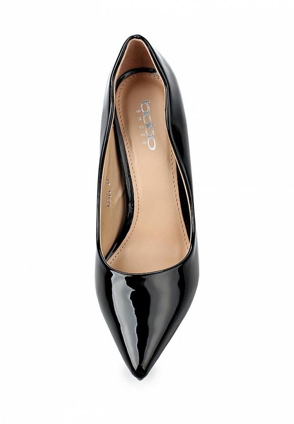 Туфли на каблуке Bobo Le05: изображение 4