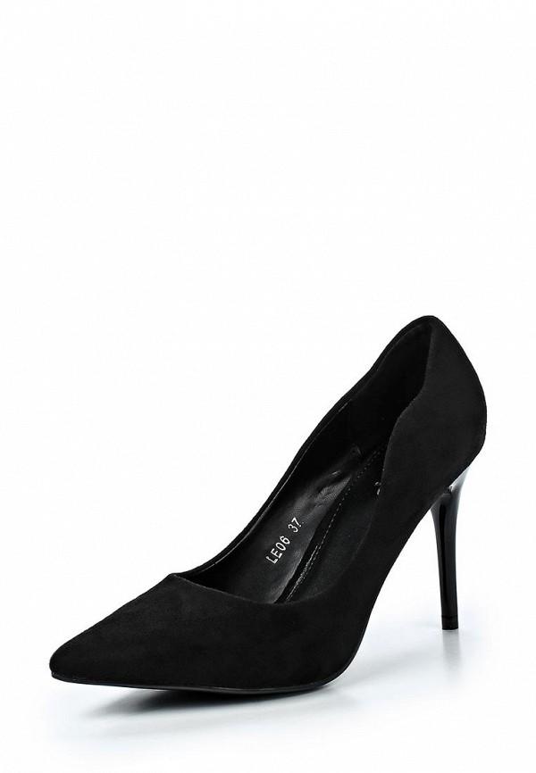 Туфли на каблуке Bobo Le06: изображение 1