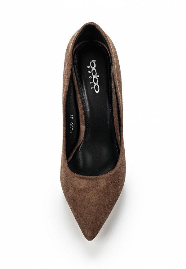 Туфли на каблуке Bobo Le06: изображение 4